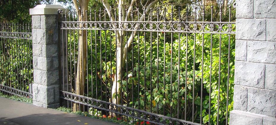 Artifabro Iasi - Porti si Garduri
